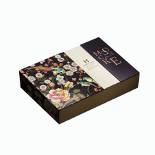 Customized Design Gift Paper Packaging Box