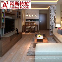 Oak/ Teak/ Bamboo/ Beech/ Color 12mm HDF Laminate Flooring