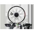 Electric Bicycle Wheel Motor Kit DIY Bike Motor