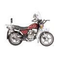 HS125-6C GN150 Cool Jazz Gas Motocicleta 2 Wheeler
