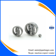 Self-Aligning Structure and Ball Type Ball Bearing 1200 China