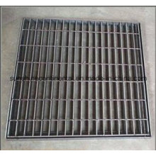 Hot Dipped Galvanized Road Drainage Grates Cover