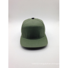 Custom100% Canvas Plain Fashion High Quality Wholesale Cap (ACEK0111)
