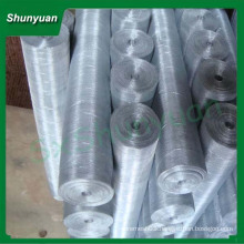 Strong Structure Heavy Duty Stainless Steel weave Crimped Wire Mesh for sale
