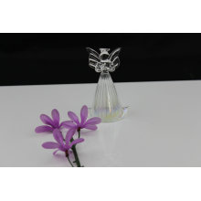 Signle Glass Angel for Holiday Decoration