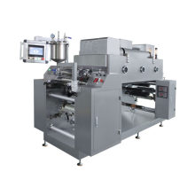 OralTop-300 Oral Film Strip ODF Oral Thin Film Making Machine