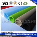 Tissu non tissé de S pp faisant la largeur 1600mm de machine pour le sac à provisions
