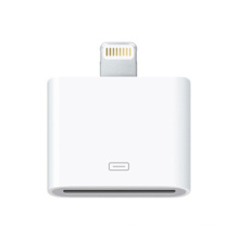 8pin to 30pin Female Adapter for iPhone 4/iPhone 5/iPhone 5s/iPhone 6/iPad