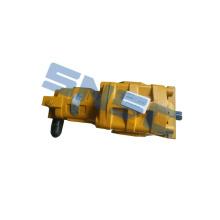 SEM 650B W062800000 Zahnradpumpe CBGJ3100 1010