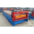 Corrugated Sheet Making Roll Forming Machine