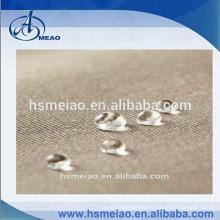 Tissu en fibre de verre revêtu d'encre Teflon largement utilisé