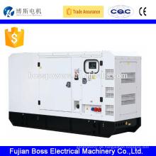 5-1500KW Alle Motormarke Power Generating Machines