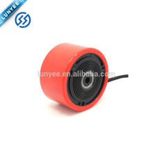 "2600rpm/min 3"" 83mm Skateboard Motor Wheels 200w 250w 260w For Skateboard Scooter DIY"