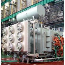 Transformador eléctrico del horno del arco 10KV / 35KV para la inducción a
