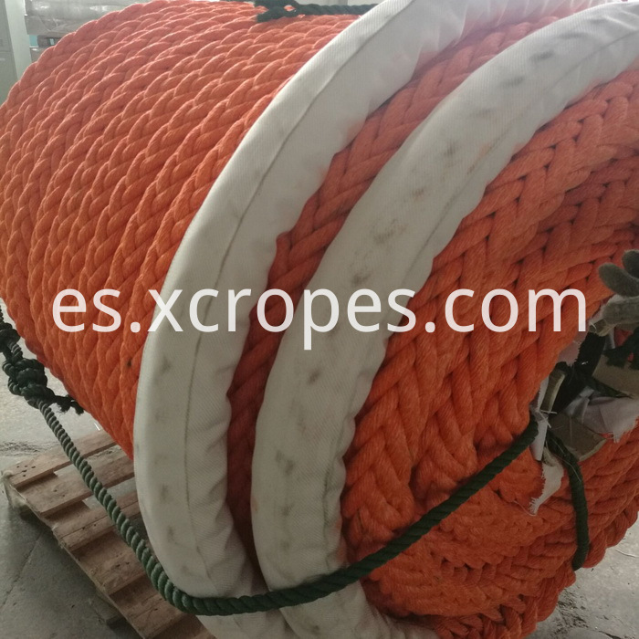 XCFLEX Mixed Mooring Rope