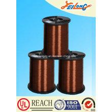 Forma de alambre de aluminio esmaltado China Factory