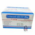 Comprimidos de co-trimoxazol 480mg
