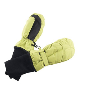 Leather Palm Repelling Gloves Durable Mountaineering Gloves