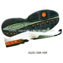 2014 Air cushion sport shoes sole for man