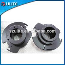 Shenzhen CNC-Bearbeitung Fräsmaschinen Maschinenteile Ingenieur Komponenten