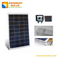 Painel solar policristalino 40W