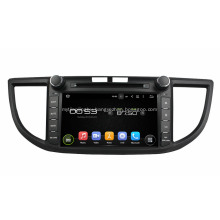 car audio multimedia system for CRV 2012
