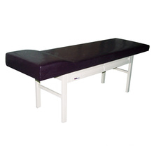 Hospital Steel 2-Drawer Examination Bed