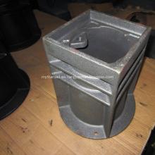 Caja de superficie de hierro dúctil