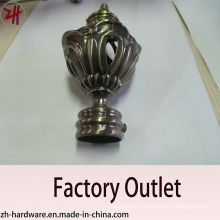 Factory Direct Sale Rod Pipe Window Curtain Rode Track (ZH-8083)