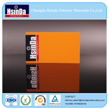 Outdoor Thermosetting Weather Resistance Epoxy Polyester Powder Coating