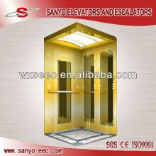 Золотой люкс-отель Пассажирский лифт