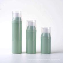 30ml 50ml 80ml Eco Friendly Plastic PP Airless Bottles