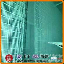 Secura Pulse Polyester coated Wire Mesh System
