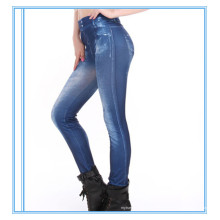 OEM Digitaldruck-Frauen Leggings, nahtlose Gamaschen Großhandel