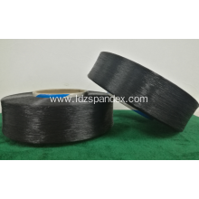 Professional for Offer Black Spandex,Different Styles Black Spandex,Black Stretch Fabrics Spandex From China Manufacturer Black spandex yarn for sock yarn supply to Palau Suppliers