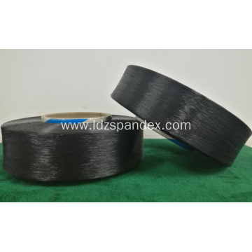 Personlized Products for Offer Black Spandex,Different Styles Black Spandex,Black Stretch Fabrics Spandex From China Manufacturer Black spandex yarn for sock yarn export to New Caledonia Suppliers