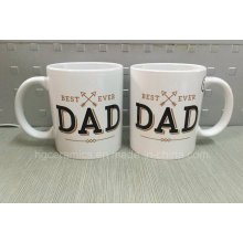 Vatertags-Geschenk, Vatertags-Becher, Geschenk-Becher