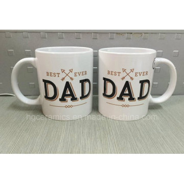 Father′s Day Gift, Father′s Day Mug, Gift Mug