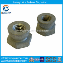 High tensile shear nut/break nut/fastener toolstation