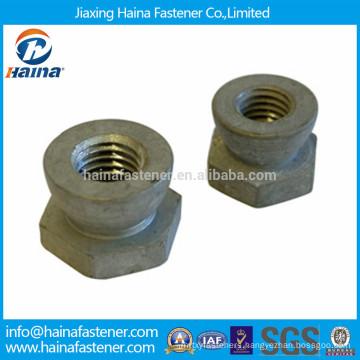 High tensile shear nut/break nut/fastener toolstation
