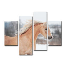 Canvas Art Print Leasted Group Canvas Print