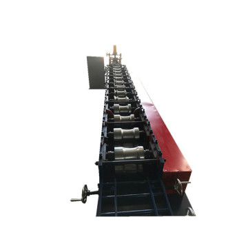 dx+rolling+shutter+slat+roll+forming+machine