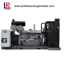 Original UK 1500kw Diesel Generator