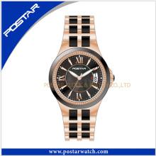 Supper Quality Unisex Fashion Design Ceramic Watch