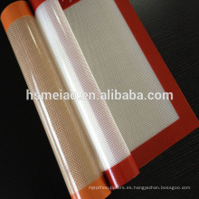 Estera antiadherente para hornear de silicona para venta al por mayor en línea