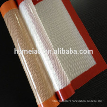 Used as various of liners silicone baking mat for cooking mat