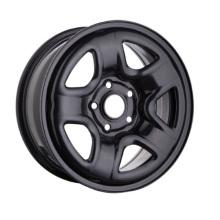 Снег стальное колесо для автомобиля (14~17 дюймов)