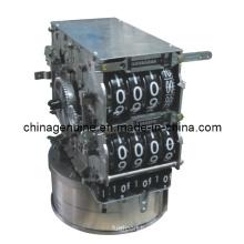 Zcheng Machine Mechanical Totalizer Zct-03