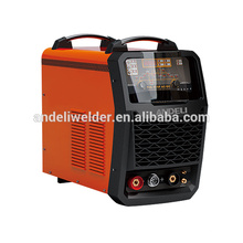Cool Fashion !! TIG 315P 380Volt High Frequency IGBT Inverter AC/DC Pulse TIG/MMA Welding Machine