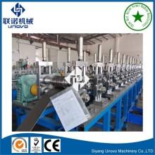 Equipo de canal unistrut de purline de construcción automática CNC